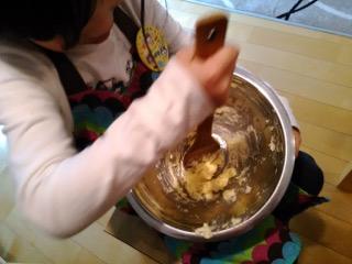2色のメープルクッキーを作ってみた!