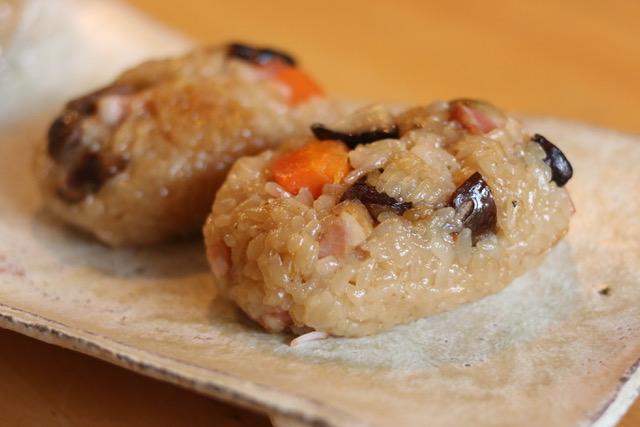 炊飯器で簡単☆調理時間30分の中華ちまきの作り方&レシピ