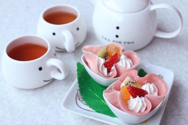 ひな祭りレシピまとめ☆見栄えがするおすすめの料理9選