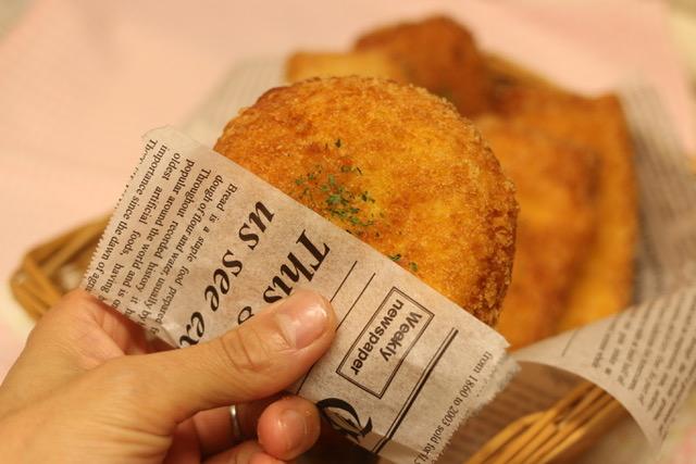 フライパンで作る揚げないカレーパンのレシピ☆食パンを使ったリメイクに驚き!