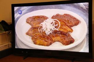 もどき料理(おからのポテトサラダ、エノキダケのホタテステーキ、お麩の角煮)[2018.11.22]